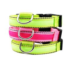 China Luminous Waterproof LED Dog Collar Christmas Use Small Flashing supplier