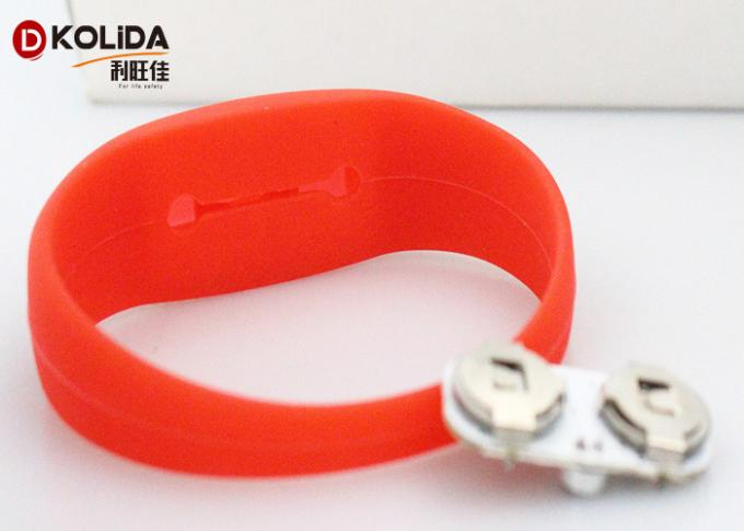 Promotional Party Reflective Flashing Armbands Sound Activated Led Bracelet For Running